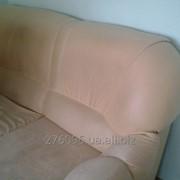 Чистка диванов и мягкой мебели.Херсон. фото