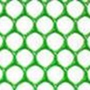 Сетки пластиковые для сада и огорода код Ф ячейка 32х32 фото