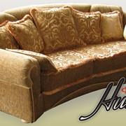 Изготовление мягкой мебели по эскизам и размерам заказчика фото