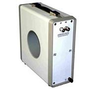 Трансформатор тока измерительный лабораторный ТТИ-100 фото