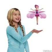 Летающая фея Flutterbye Flying Fairy Принцесса Эльфов фото