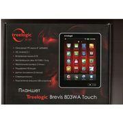 Продам планшет TreelogicBrevis 803WATouch фото