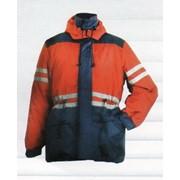 Утепленная куртка Амур фото