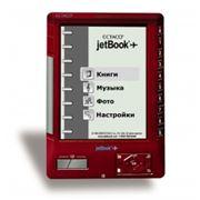 Книга электронная Ectaco jetBook фото