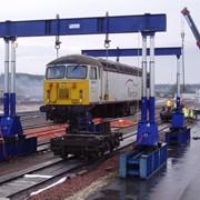 Оборудование для подъема и перемещения грузов фото