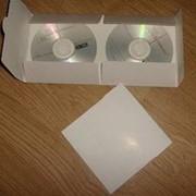 Конверты для дисков, Купить (продажа),Харьков,Украина,Цена,Опт фото