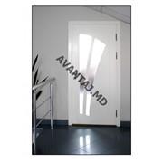 Классическая дверь MDF, арт. 48 фото