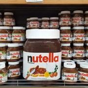Ferrero Nutella шоколад 25г, 200г, 350г, 400г, 750 фото