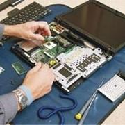 Ремонт и настройка компьютеров и ноутбуков фото