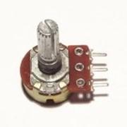 Резистор переменный 16K1 KC 3k фото