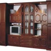 Мебель для зала (стенки) фото