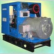 Агрегат компрессорный винтовой АКВ 4,5/1,0 фото