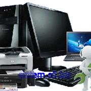 Ремонт Компьютеров, ноутбуков,Планшетов, Телефонов, Серверов, Принтеров и т.д. фото