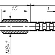 Термометры из платины технические ТПТ-31 фото