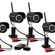 Уличные видеокамеры Wi-Fi «Sititek Street» фото