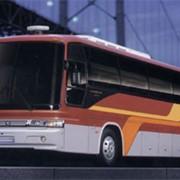 Автобус Kia Granbird фото
