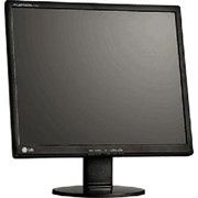 "Монитор 17"" LG Flatron L1742SE-BF 5ms, 8000:1, black 1280x1024 фото"