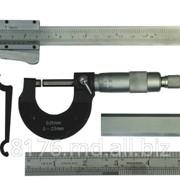 Мерительный инструмент фото