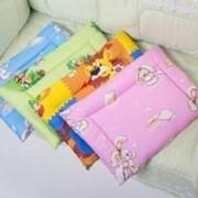 Подушка из ситца фото