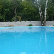 Открытый плавательный бассейн от CADOVA IMPEX фото