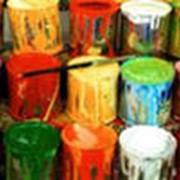 Воднодисперсионные краски фото