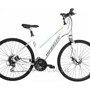 Велосипед Wheeler Comfort 626 L (2014) фото