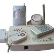 Проектирование и монтаж систем контроля и управления доступом фото