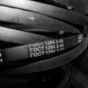 Ремни клиновые нормальных сечений ГОСТ 1284-89 - профиль Z фото