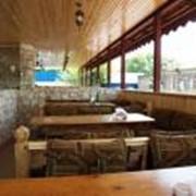 Рестораны, кафе, столовые, закусочные, бары. Услуги кафе. фото