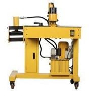 Станок для обработки электротехнических шин СРШ-150 Шток Код: 21002 фото
