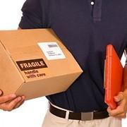 Экспресс доставка корреспонденции и грузов фото