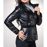 Пошив курток кожаных ( на заказ) фото