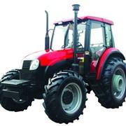 Трактор YTO-X904 фото
