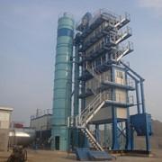 Асфальтобетонный завод DG Machinery DG3000 фото