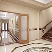 Дизайн-проект коридора фото