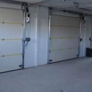 Складские холодильные камеры в аренду фото