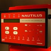 Емкости для охлаждения молока Nautilus