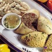 Изделия и блюда из субпродуктов фото
