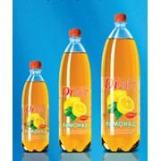"""Напиток безалкогольный сокосодержащий газированный """"Дилайт — Лимонад"""" фото"""