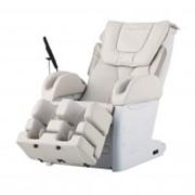 Массажное кресло Fujiiryoki EC-3800 Бежевое фото
