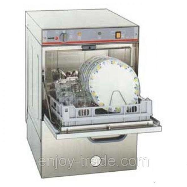 Посудомоечная машина Fagor LVC-21B подходит для мойки тарелок диаметром до