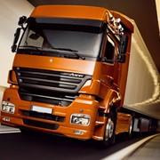 Доставка грузов в Китай фото