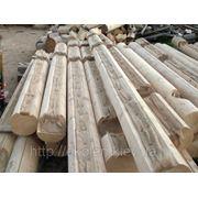 Межвенцовый утеплитель для деревянных домов фото