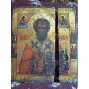 Восстановление картин и икон фото