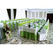 Банкетный зал для свадьбы в Киеве (Борщаговка) фотография