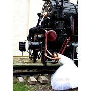 Фотография невесты. фото