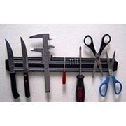 Магнитная рейка для инструментов - теперь все будет под рукой!