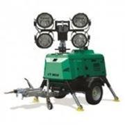 Осветитльная вышка, Towerlight, VT8000 (Mining) фото