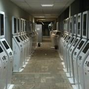 Производство терминалов фото