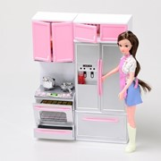 """Игровой набор Na-Na """"Современная кухня"""" ID174 фото"""